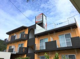 Yenn's Marina Inn Zamami Condominium, Zamami
