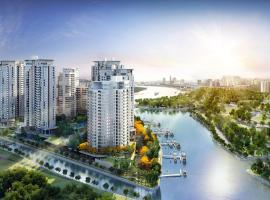 CĂN HỘ CAO CẤP - ĐẢO KIM CƯƠNG QUẬN 2- Phường Bình Trưng Tây, Quận 2, Hồ Chí Minh, Ho Chi Minh-stad