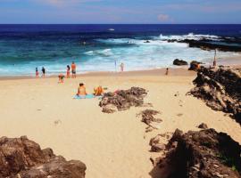 Beau Studio tout confort à 2min des plages, Boucan Canot