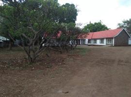 My Place Gardens Kisumu, Kisumu