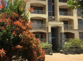 Victoria View Apartments, Gaba
