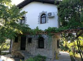 Villa Liana, 克里皮吉