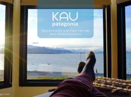 Kau Lodge, Puerto Natales