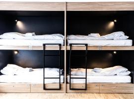 B59 Hostel, Borgarnes