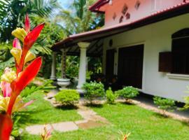 Cozy Holiday Home - Talpe, Unawatuna