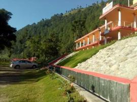 Hotel Mountain Track - Taranna Balakot, Bāla Pīr Ziārat