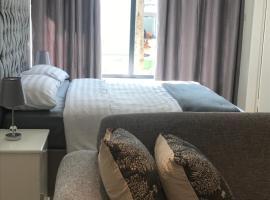 Eastview Studio Apartments, Gaborone