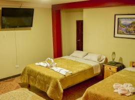 SUMAQ CHACHA HOTEL, Chachapoyas