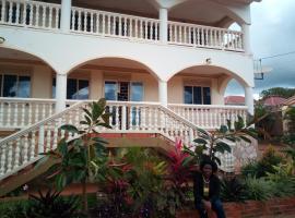 Winnie's Place, Kampala