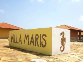 Villa Maris Ecolodge, Morro