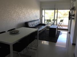 Deep Blue Apartment, Punta del Este