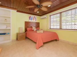 Seaglimpse Getaway, Nassau