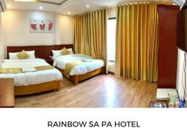 Rainbow Sa Pa Hotel, Сапа