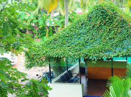 Cosy Homestay, Alleppey