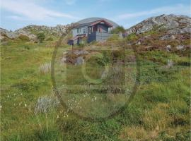 Three-Bedroom Holiday Home in Skudeneshavn, Skudeneshavn