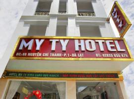 My Ty Hotel, Dalat