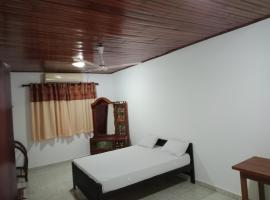 Senwil Guest House, Galle