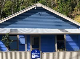 The Boat House, Strahan