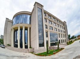 Afsaron Palace, Dushanbe