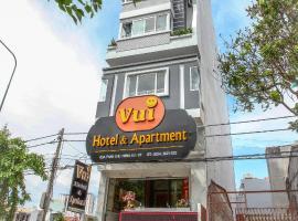 Vui Hotel, Vung Tau