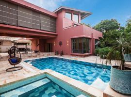 Villa 39 By Vista Rooms, Lonavala