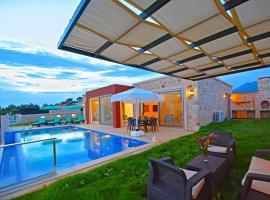 Villa Avon, Kalkan