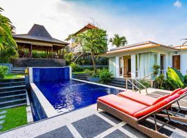Bali - Villa Andar, Canggu