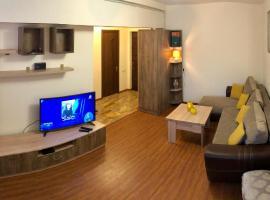Apartment in the Center, Yerevan