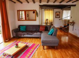 Villa Cultural Condor, Urubamba