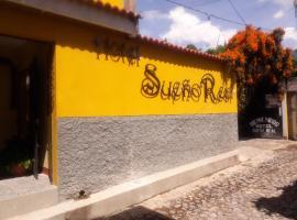 Hotel Sueño Real, Jucayná