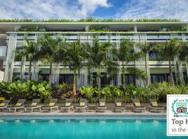 Viroth's Hotel, Siem Reap