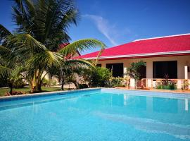 荷西民宿, Панглао