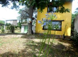Cabaña Mi Dulce Alaia de Gesell, Villa Gesell