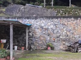 Cabaña-La paula, San Gil