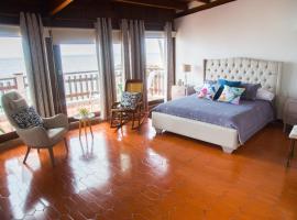 Casa El Laguito Cartagena, Cartagena de Indias