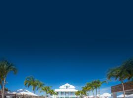 Sandpiper Villa, Nassau