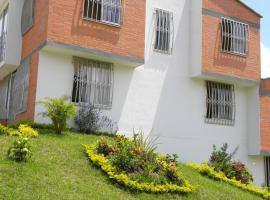 Mi Casa en Villa Verde, El Tablazo