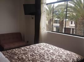 Queen Residence Departamentos Amoblados, Tacna
