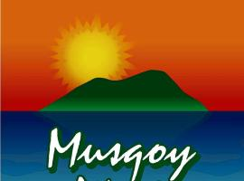 Musqoy Wasi, Ocosuyo