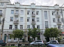 Chavchavadze Street 2 - Acacia Guest House, Ekadiya