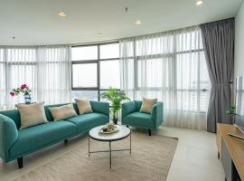 NOMAD HOME - City Garden, Resort Style Apartment, Ho Chi Minh