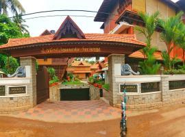 NIKHIL AYURVEDIC HERITAGE, Trivandrum