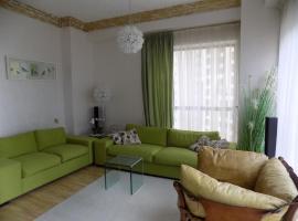Beach Residence Rimal 3, Dubái