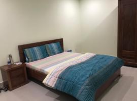 PHUC's HOME - Condotel Vung Tau, Вунг Тау