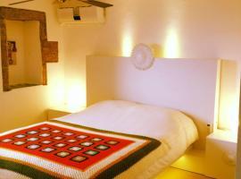 assossunset otel, Çanakkale