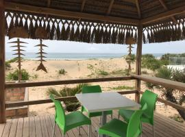 Wagaya Barra Beach Resort, Inhambane