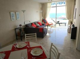 Amathusia Sweet Beach Apartments, Limassol
