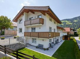 Appartments Weiss, Westendorf