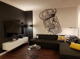 A&M Apartment Ahorn/Hohenstadt
