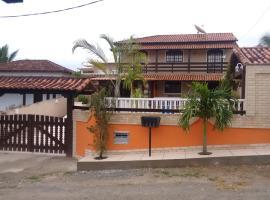 Casa com Piscina 6 Quartos, Araruama